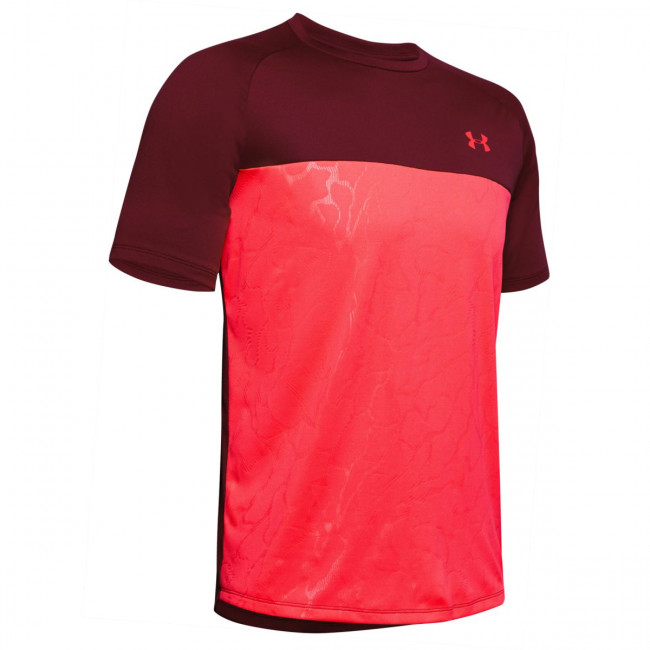 Tričko Under Armour Tech 2.0 Ss Emboss