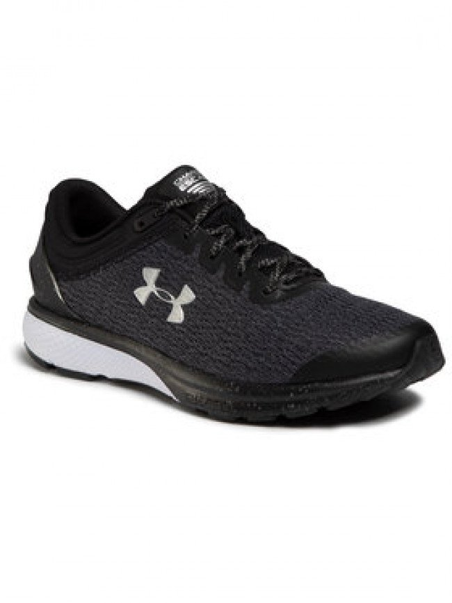 Under Armour Topánky Ua W Charged Escape 3 3021966-001 Čierna