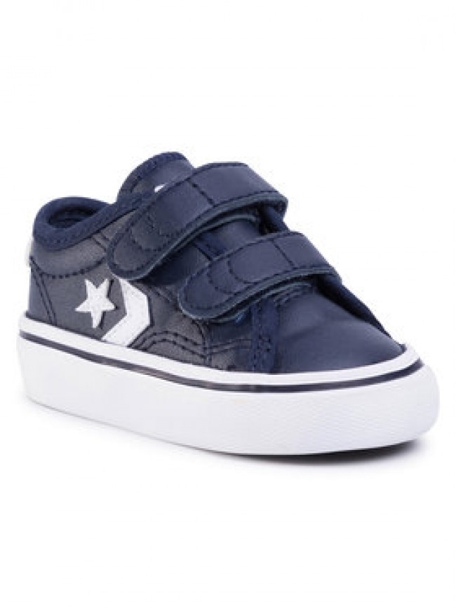 Converse Sneakersy Star Replay 2V Ox 767220C Tmavomodrá