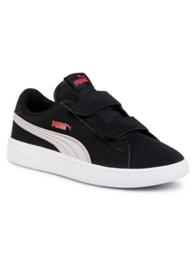 Puma Sneakersy Smash v2 Buck V Ps 365183 19 Čierna