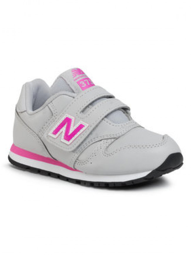 New Balance Sneakersy YV373EGP Sivá