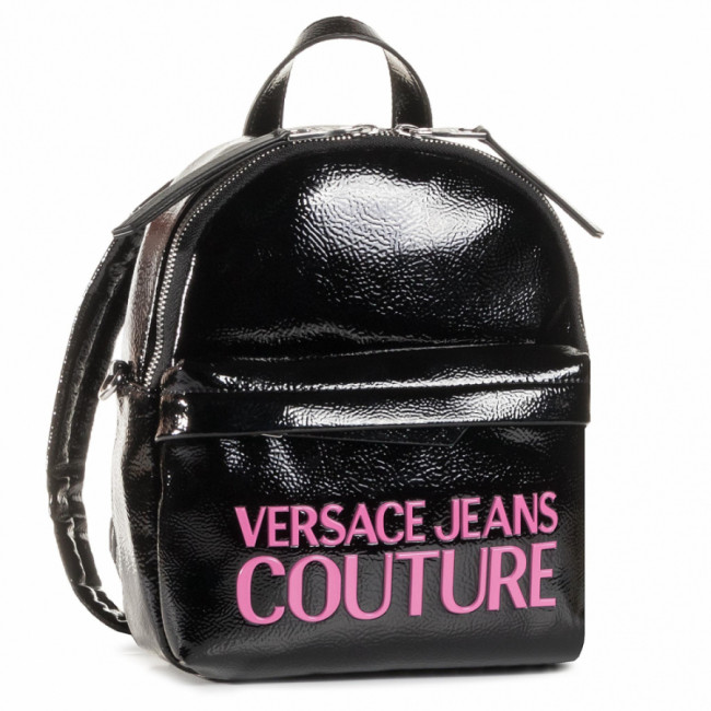 Kabelka VERSACE JEANS COUTURE - E1VZABP4 71412 MH6  Nero 899