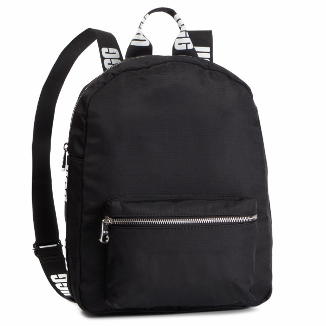 Ruksak UGG - W Dannie Backpack Sport 1097686  Blk