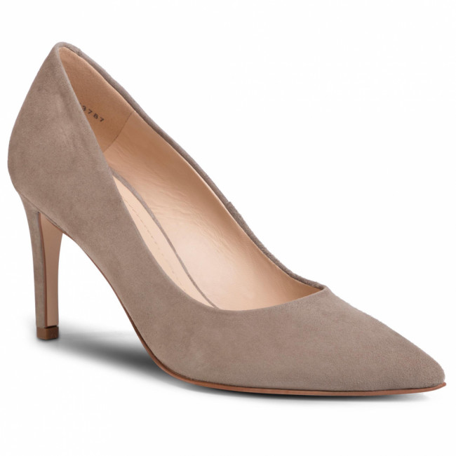 Lodičky SOLO FEMME - 75403-88-K34/001-04-00 Taupe