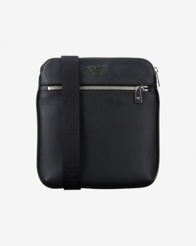 Emporio Armani Cross body bag Čierna