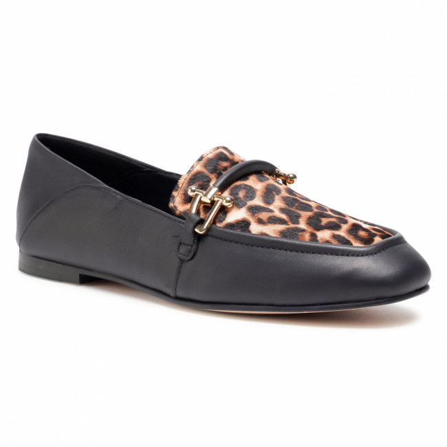 Lordsy CLARKS - Pure2 Loafer 261542064  Leopard Print