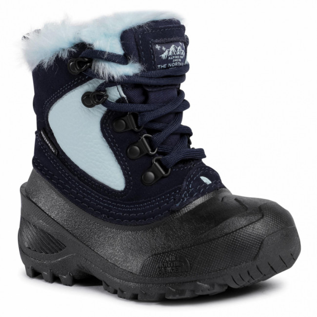 Snehule THE NORTH FACE -  Youth Shellista Extreme NF0A2T5VVDA1 Tnf Navy/Starlight Blue