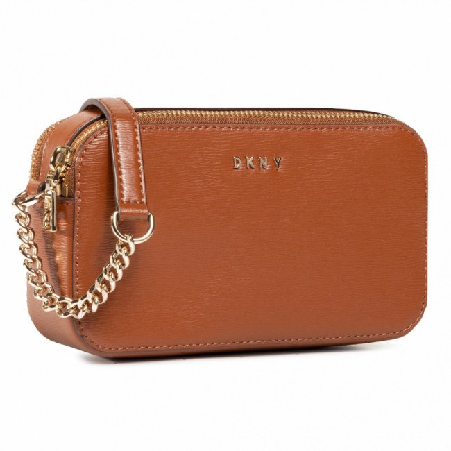 Kabelka DKNY - Bryant-Camera Bag R01E3G86 Caramel CAR