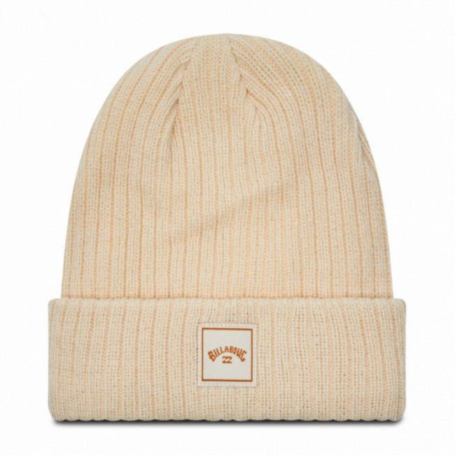 Čiapka BILLABONG - Ride Beanie U6BN01BIF0 White Cap 1931