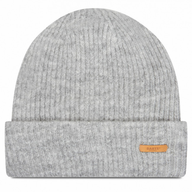 Čiapka BARTS - Witzia Beanie 4541002 Heather Grey