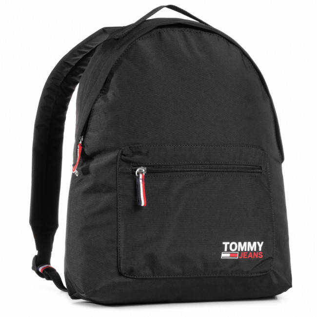 Ruksak TOMMY JEANS - Campus Girl Backpack AW0AW08954 BDS
