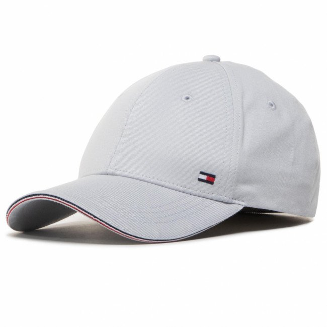 Šiltovka TOMMY HILFIGER - Elevated Corporate Cap AM0AM06283 PSU