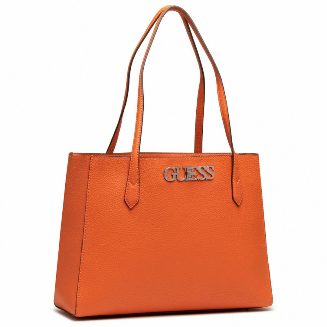 Kabelka GUESS - Uptown Chic (VY) HWVY73 01250 ORA