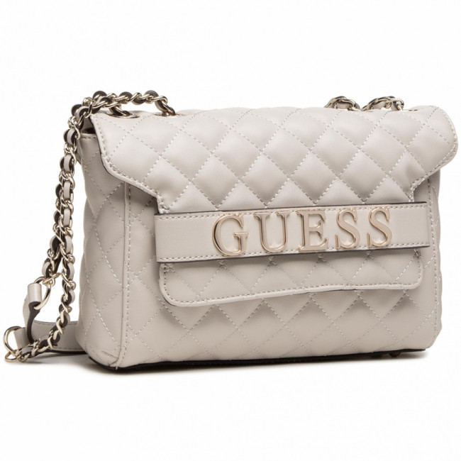 Kabelka GUESS - Illy (VG) HWVG79 70210 GRY