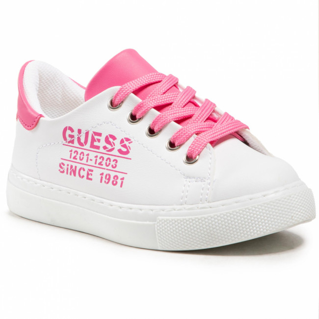 Sneakersy GUESS - Andrea FI5AND ELE12 CHERR