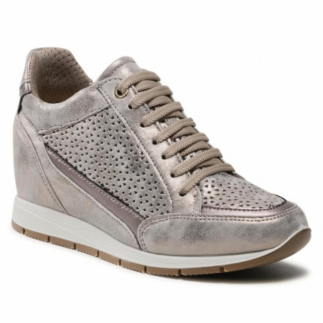 Sneakersy IMAC - 706910 Taupe/Beige