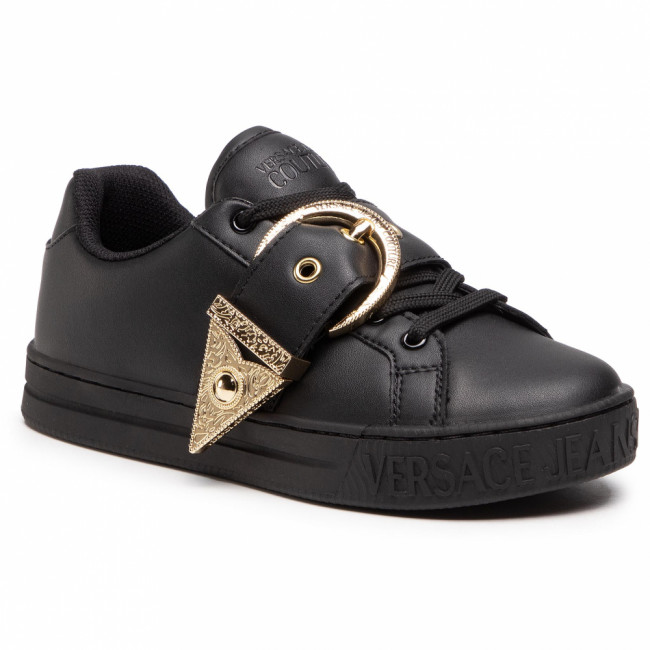 Sneakersy VERSACE JEANS COUTURE - E0VWASK9 71957 899