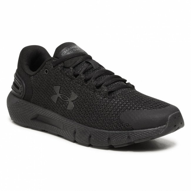 Topánky UNDER ARMOUR - Ua Charged Rogue 2.5 3024400-002 Blk