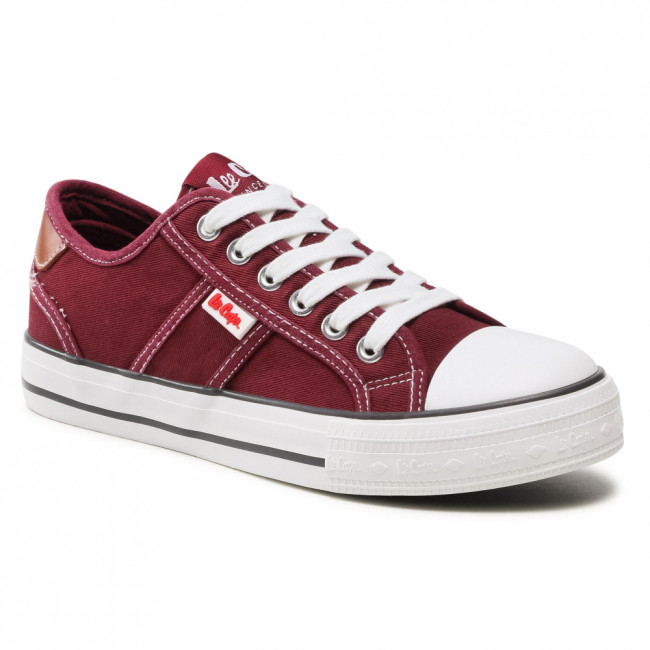 Tramky LEE COOPER - LCW-21-31-0057L Red