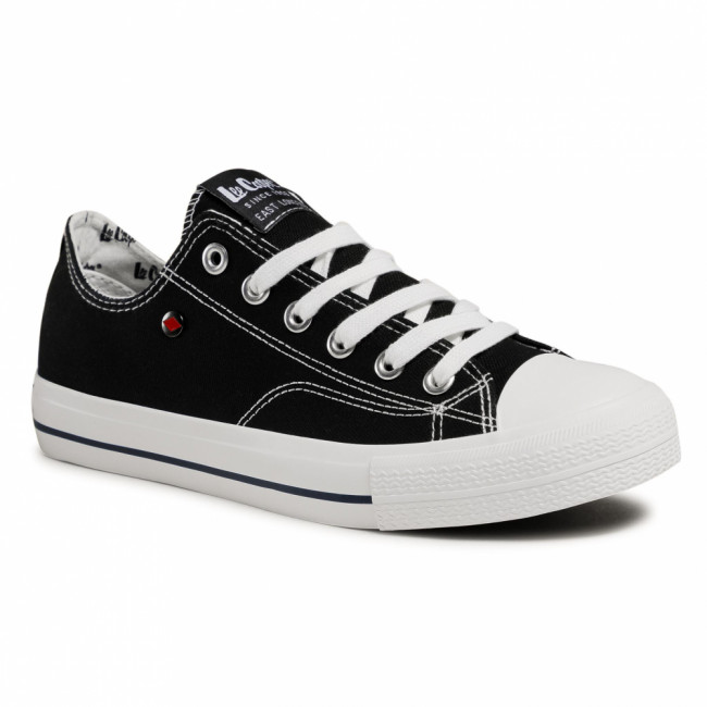 Tramky LEE COOPER - LCW-21-31-0318M Black