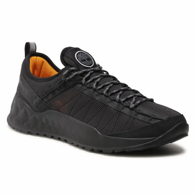 Sneakersy TIMBERLAND - Solar Wave Low TB0A2BA60151 Blackout Mesh