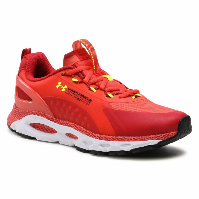 Topánky UNDER ARMOUR - Ua Hovr Infinite Summit 2 3023633-601 Red