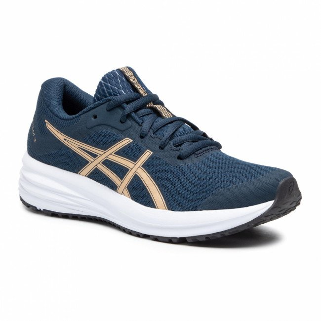 Topánky ASICS - Patriot 12 1012A705  French Blue/Champagne 403