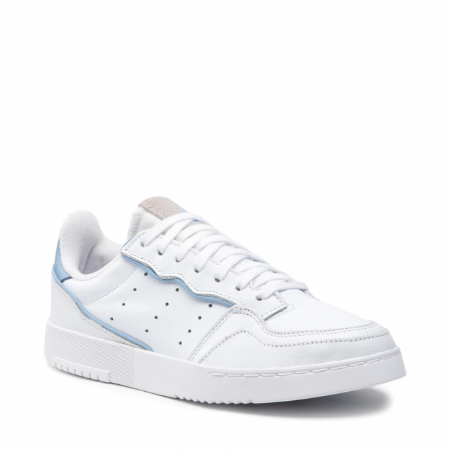 Topánky adidas - Supercourt GZ8125  Ftwwht/Cwhite/Ambsky