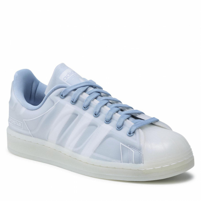 Topánky adidas - Superstar Futureshell H00176 Ambsky/Ftwwht/Ftwwht