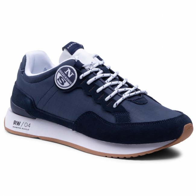 Sneakersy NORTH SAILS - RW-04 First Navy