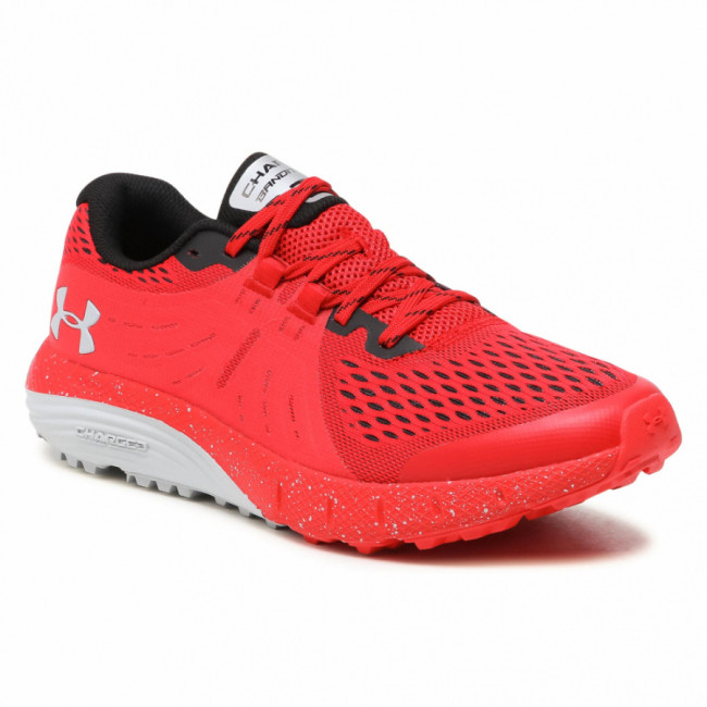 Topánky UNDER ARMOUR - Ua Charged Bandit Trail 3021951-601 Red