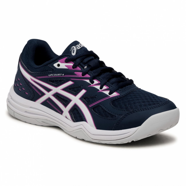 Topánky ASICS - Upcourt 4 Gs 1074A027 French Blue/Digital Grape 401