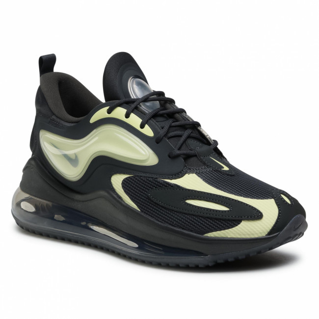 Topánky NIKE - Air Max Zephyr CT1682 001 Dk Smoke Grey/Life Lime