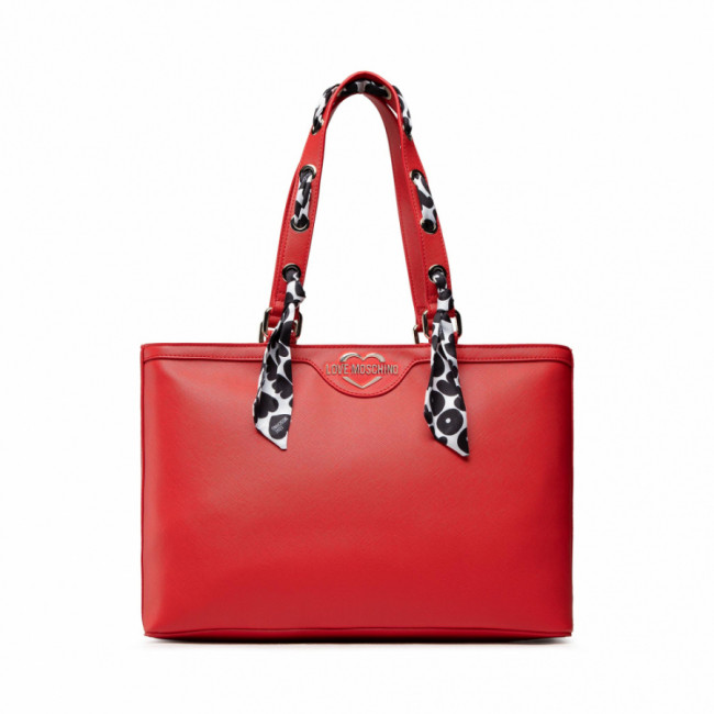 Kabelka LOVE MOSCHINO - JC4250PP0DKD0500 Rosso